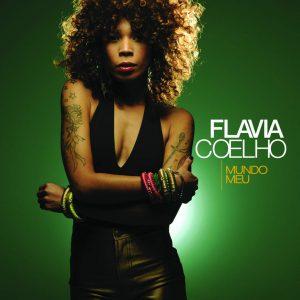 Flavia Coelho mundo meu