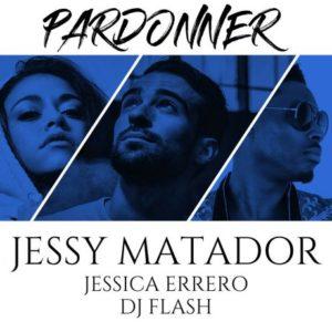 JESSY MATADOR - Pardonner